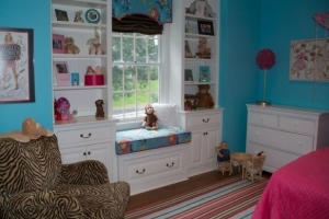 Built in cabinets in Wyckoff, NJ
