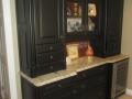 Bar cabinet in Wyckoff, NJ