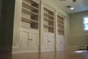 Built in cabinets in Wayne, NJ
