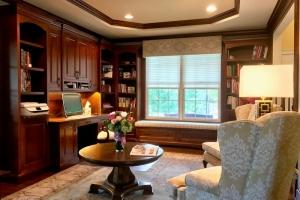 Home office in N. Caldwell, NJ