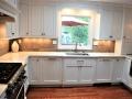 Flush inset cabinet doors in River Vale, NJ