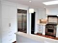 Kitchen backsplash tile in River Vale, NJ