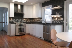 Contemporary kitchen Pompton in Lakes, NJ