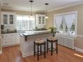 Farm style kitchen cabinets in Oakland, NJ