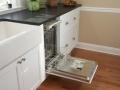 Wood panel dishwasher in Paramus, NJ