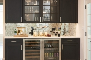 Bar Cabinets in Wyckoff, NJ