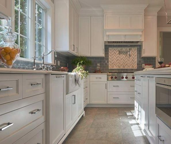 Farm Style Kitchen: Five Aspects Of A Farm-Style Kitchen