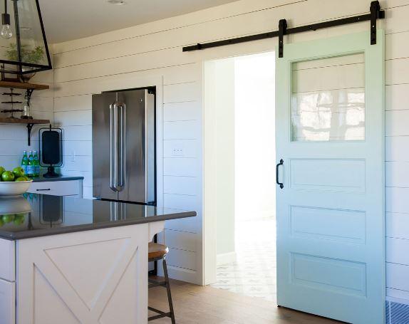 Modern Farmhouse Kitchen Style Craig Allen Designs Craig Allen Designs